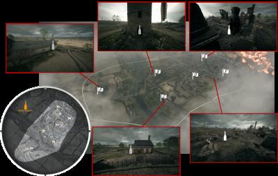 Battlefield 1/Wine Bottle Melee Weapon - BFEE Wiki